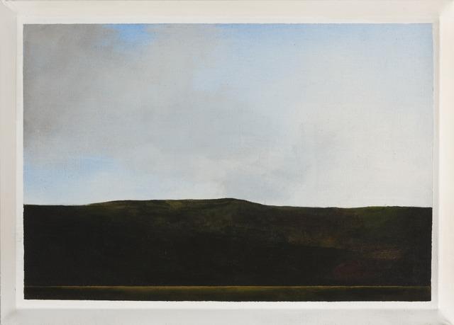 , 'Het Laar-Uitblinkend door afwezigheid,' 2014, Musée d'Ixelles