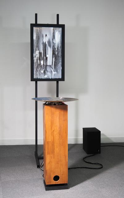 , 'De notre nature,' 2013, Galerie Charlot