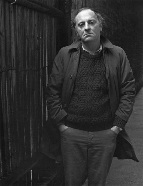 Evelyn Hofer, 'Joseph Brodsky, New York', 1980, ROSEGALLERY