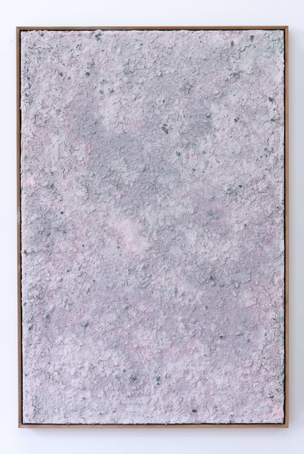 , 'residuumiii,' 2014, 315 Gallery