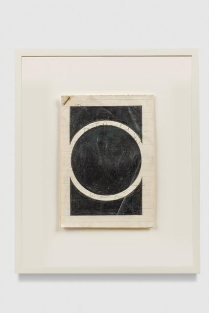 , 'Circles,' 2016, Baert Gallery