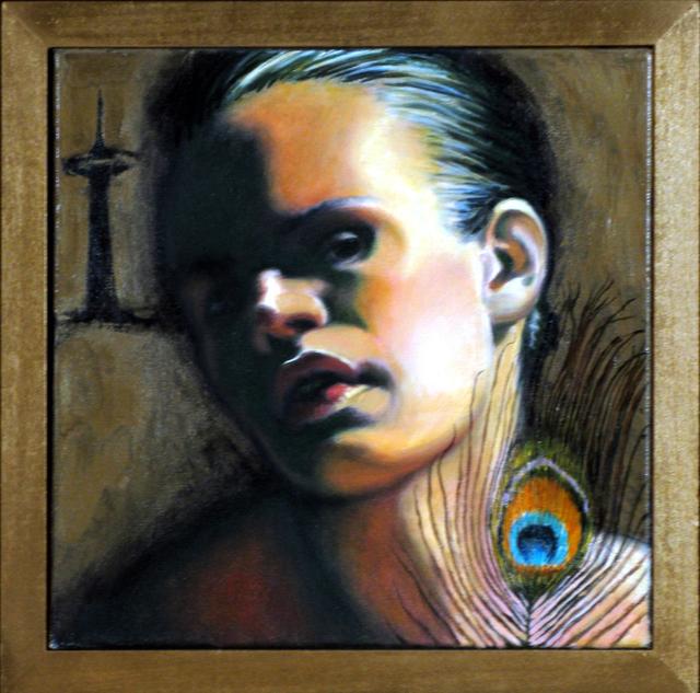 , 'Barb,' 2009, Benjaman Gallery Group