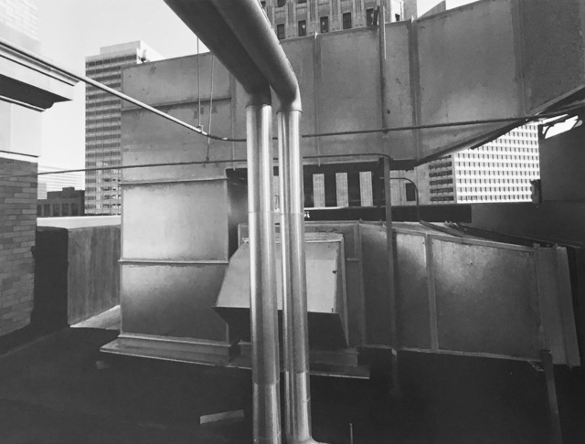 Jack Wellpott, 'Ramparts, San Francisco', 1981, Elizabeth Houston Gallery