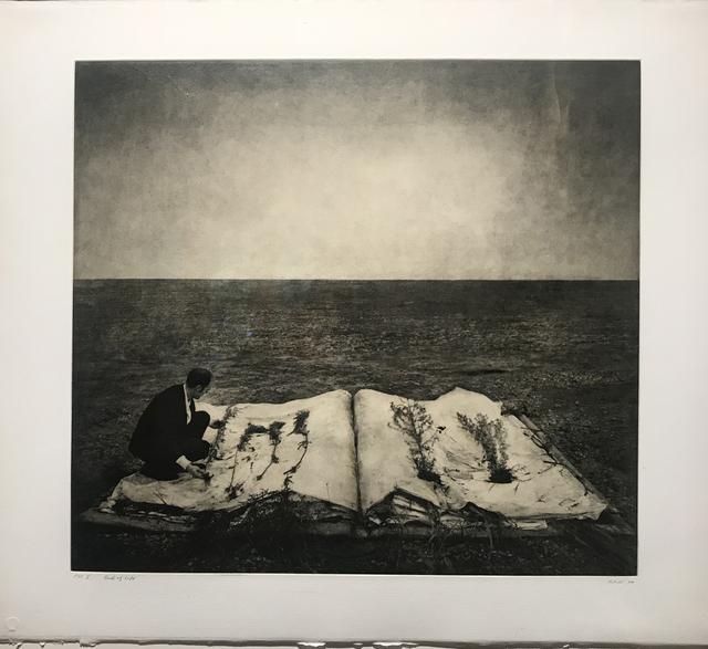 Robert and Shana ParkeHarrison, 'Book of Life', 2000, Center Street Studio