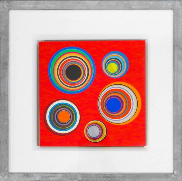 , 'POPPLANET,' 2014, Heitsch Gallery