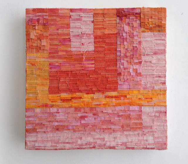 , 'Untitled 2 (red),' 2015, Amparo 60