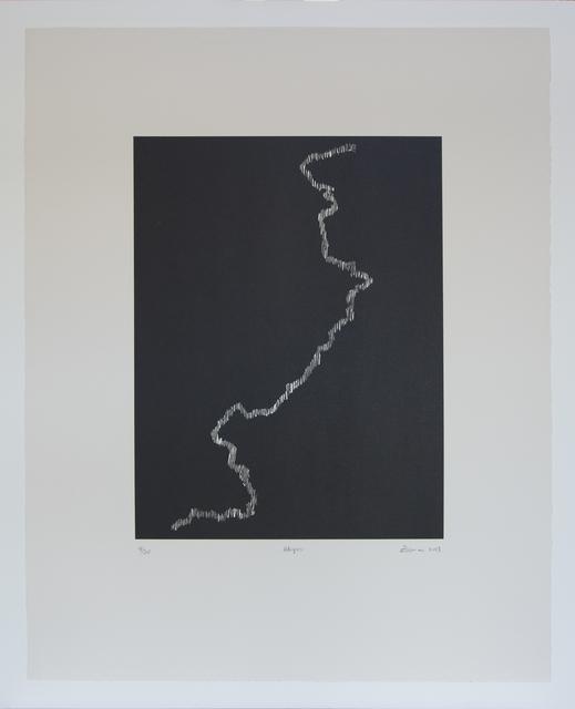 , 'Abyss,' 2013, Jeanne Bucher Jaeger