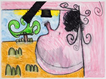 Untitled (3/14/09, 2/17/09)