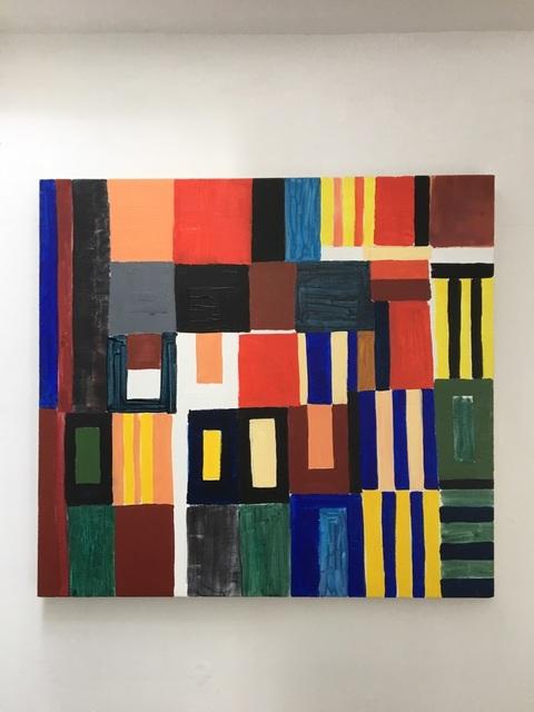 , 'Nyankonton,' 2017, Beardsmore Gallery