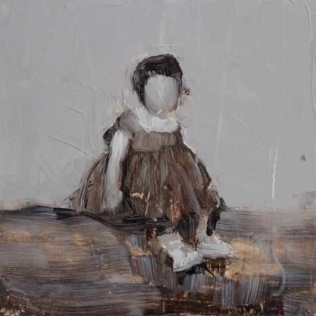 , 'Baby Tia,' 2014, Stanek Gallery