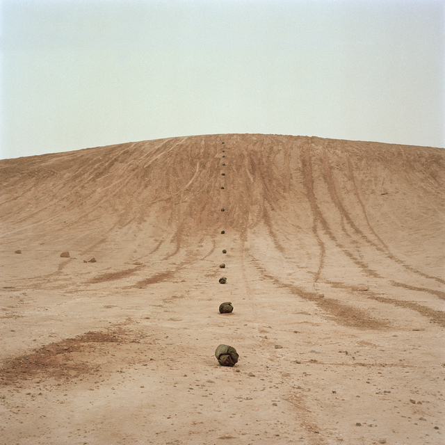 , 'Hila,' 2012, Winston Wächter Fine Art