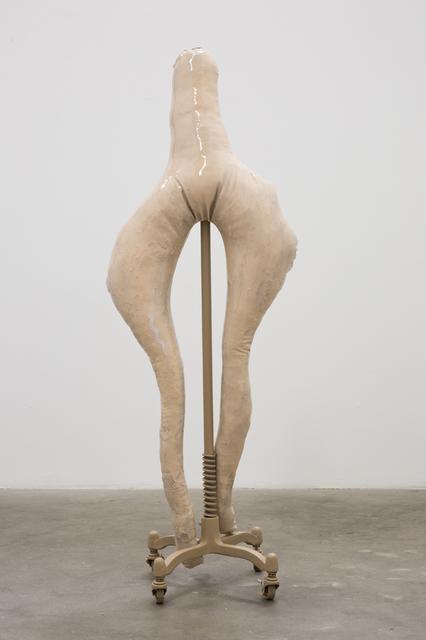 , 'Leona,' 2017, Night Gallery