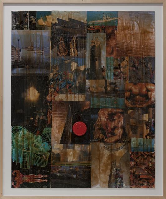 , 'Bilbao Flex 1,' 2014, Galerie Parisa Kind