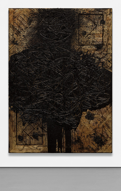 Rashid Johnson, 'Glenn', 2013, Phillips