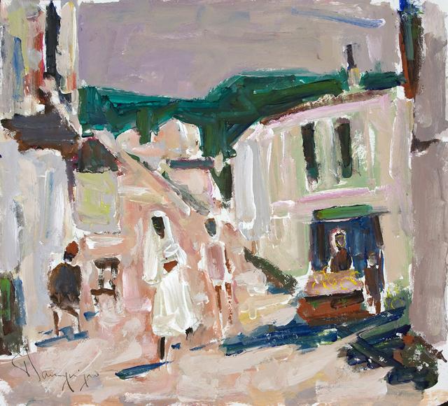 , 'Sarajevo, Bosnia,' , Eisele Fine Art