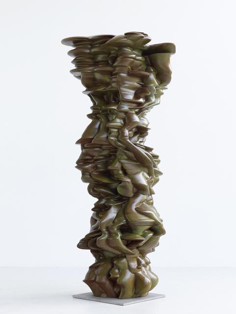 Tony Cragg, 'Mean Average', 2019, Marian Goodman Gallery