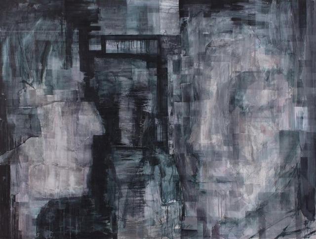 , 'Listening,' 2013, C24 Gallery