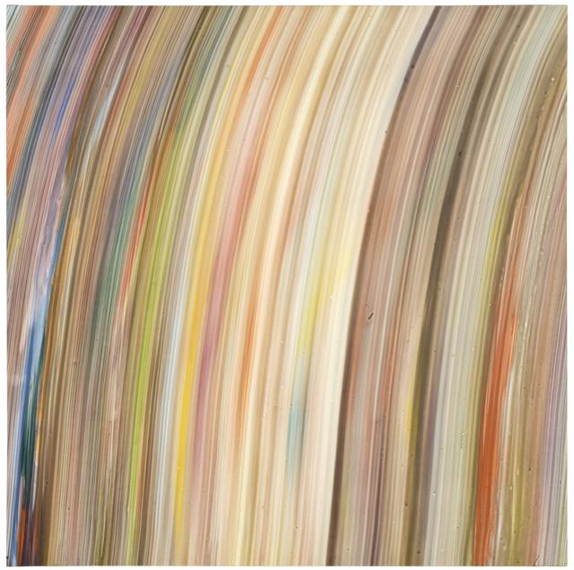 , 'Giacobini,' 1999, Galerie nächst St. Stephan Rosemarie Schwarzwälder