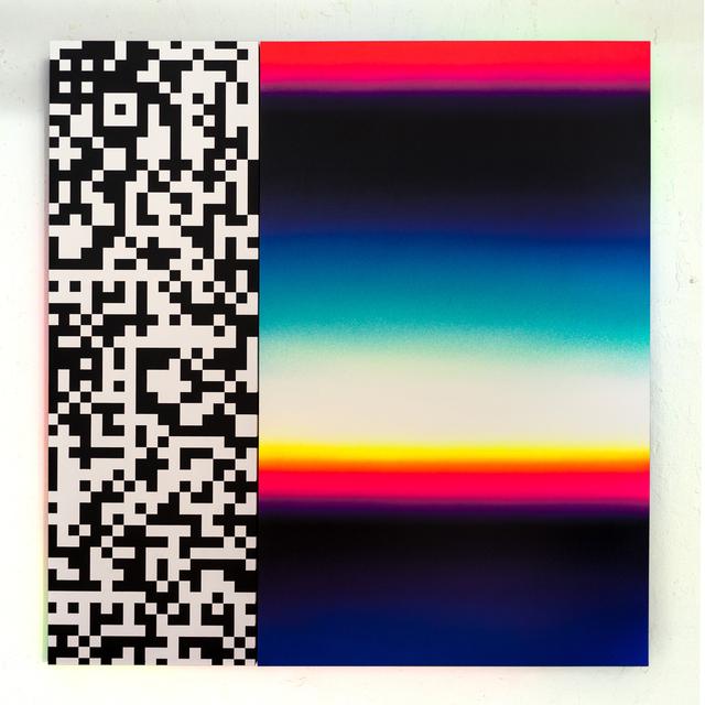 , 'CHROMADYNAMICA 12,' 2016, Mirus Gallery