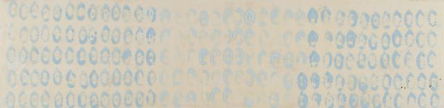 , 'NO LIMIT I,' 2017, Traver Gallery