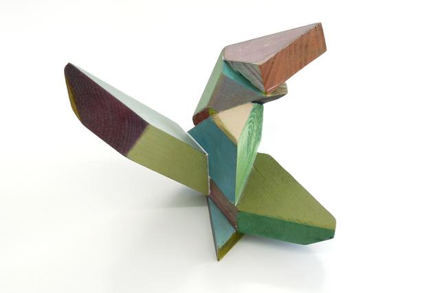 Daniel Verbis, 'Untitled', 2015, Espacio Líquido La Gran