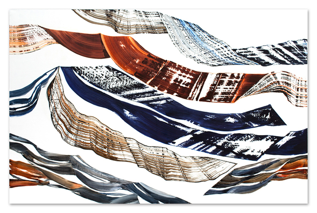 , 'Bhutan PF 3,' 2014, Sundaram Tagore Gallery