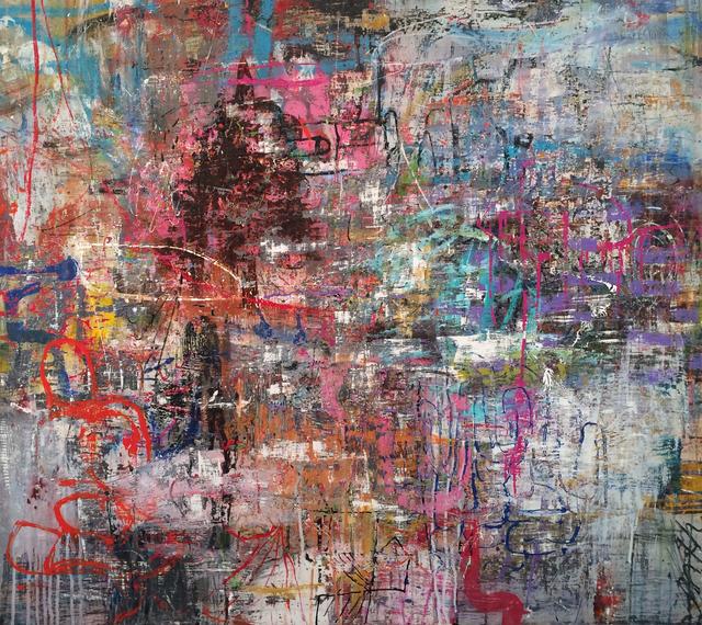 , 'Arborist,' 2015, Portland Fine Art