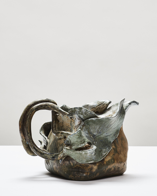 , 'Jug Aquarian,' C. 1911, Jason Jacques Gallery