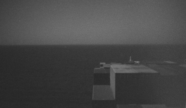 , 'Container at Sea, Night 2,' 2014, K. Imperial Fine Art
