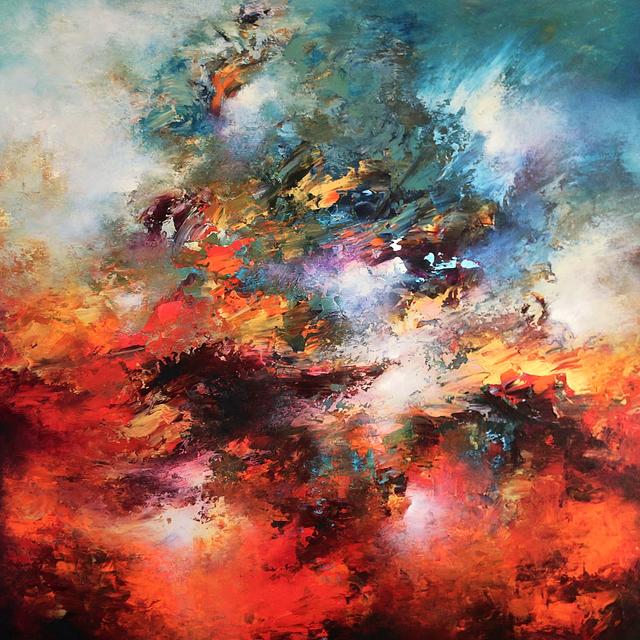 , 'Autumn Light,' 2018, Pippin Contemporary