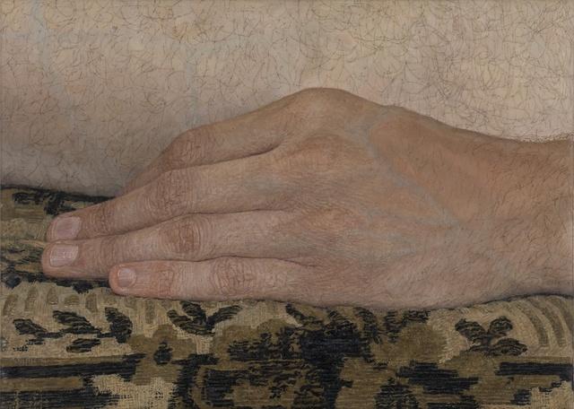 Ellen Altfest, 'The Hand,' 2011, White Cube