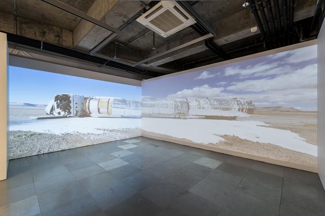 , 'Floy,' 2015, Edouard Malingue Gallery