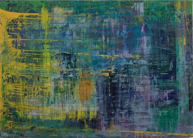 , 'Untiteled,' 2016, Artelli Gallery