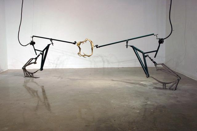 Brandon Vickerd, 'Champions of Entropy #3', 2004, Art Mûr