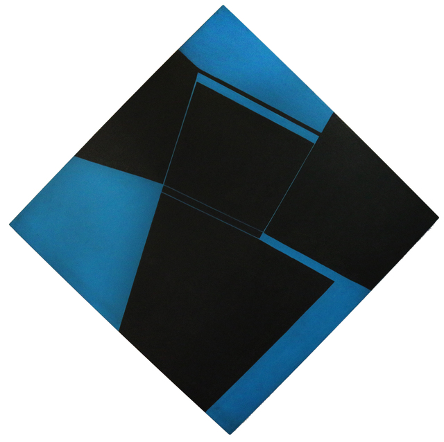 , 'Untitled,' 1963, Galeria El Museo