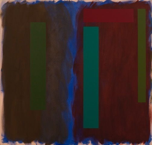, 'Withers,' 1989, Washburn Gallery