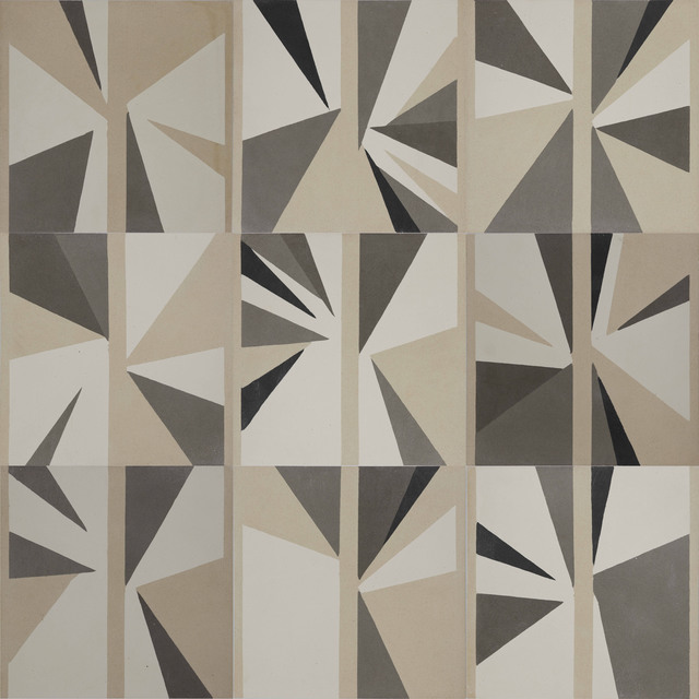 , 'Refraction Tiles ,' 2012, Carwan Gallery