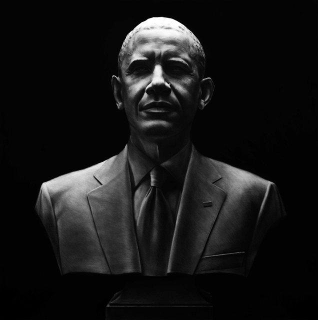 , 'Obama,' 2016, Victor Lope Arte Contemporaneo