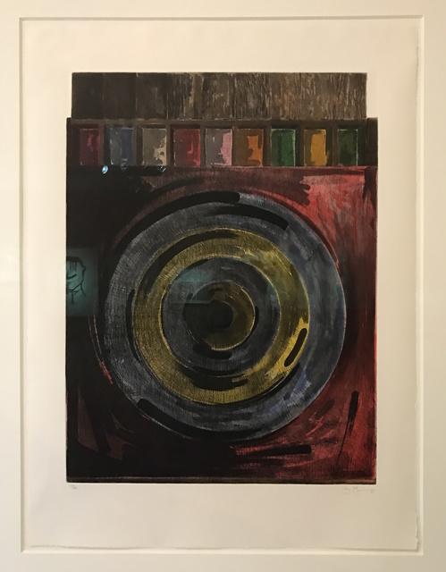 , 'Target with Plaster Casts,' 1979-1980, Gregg Shienbaum Fine Art