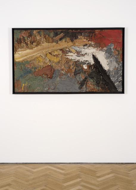 , 'Agglomeration,' 1959, Vigo Gallery