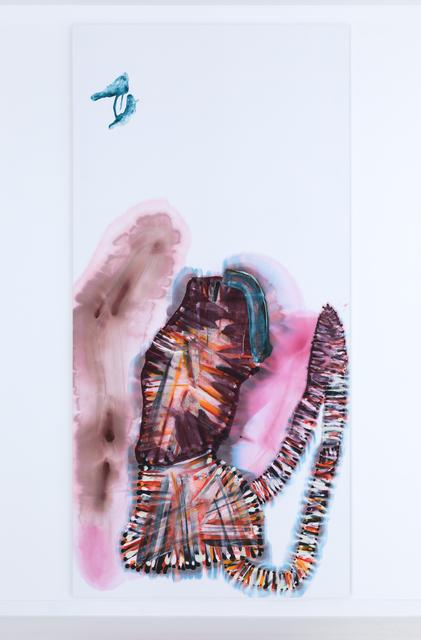 , 'Meridian awl,' 2017, OSL Contemporary