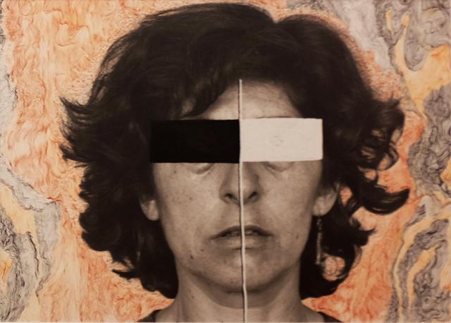 , 'Autoportrait Version Luxe,' 1983, espaivisor - Galería Visor