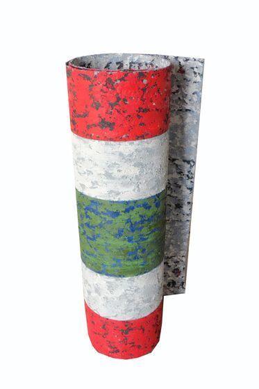 , 'untitled 4 (siam republic flag),' 2015, Sundaram Tagore Gallery