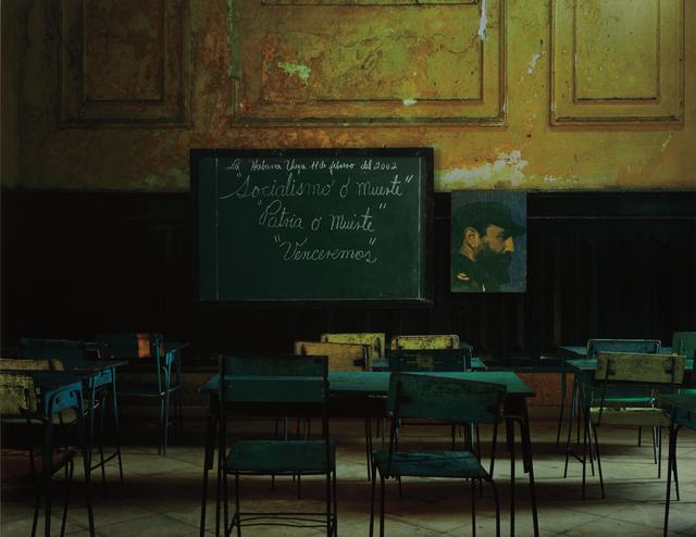 Desiree Dolron, 'Cerca Paseo de Martí from Te dí todos mis sueños', 2002-2003, Phillips