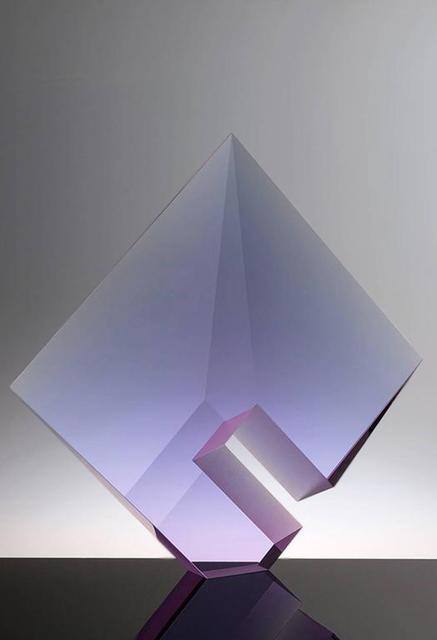 , 'Purple Composition - Large,' 2016, Ai Bo Gallery
