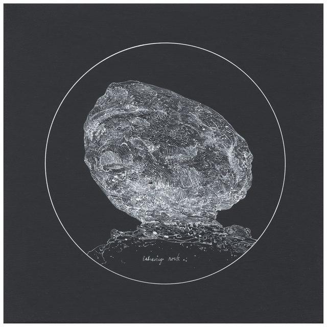 , 'Balancing Rock,' 2015, Joshua Liner Gallery