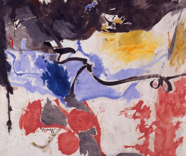 , 'Hotel Cro-Magnon,' 1958, Turner Contemporary