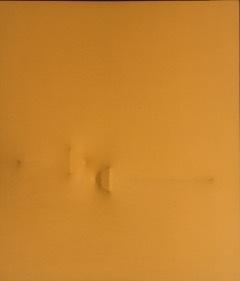 , 'Superficie Gialla ,' 1972, O. Ascanio Gallery