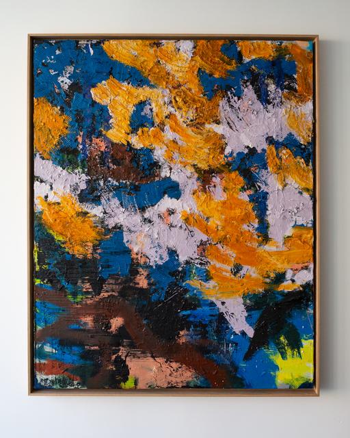 Anthony White, 'Lampedusa', 2019, Informality