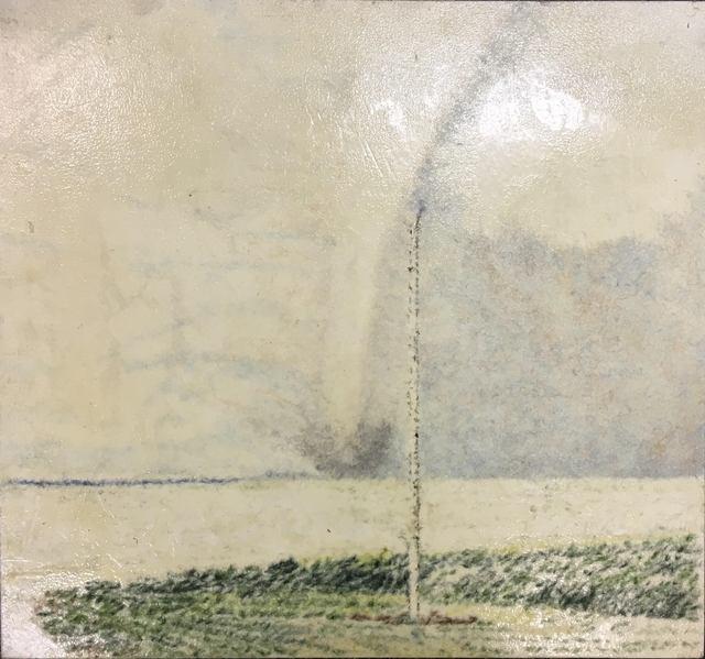 , 'Typhoon,' 2012-2013, Riccardo Crespi